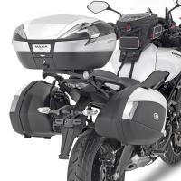 Крепление кофров Givi V35/V37 KLE650 Versys 2015-