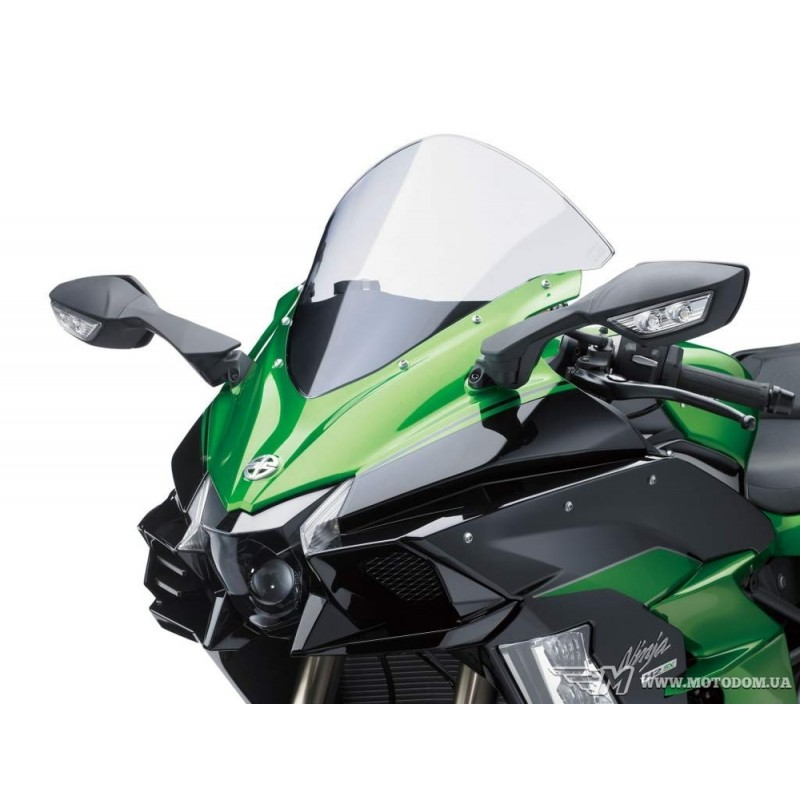 Мотоцикл Kawasaki H2 SX SE - motodom.com.ua