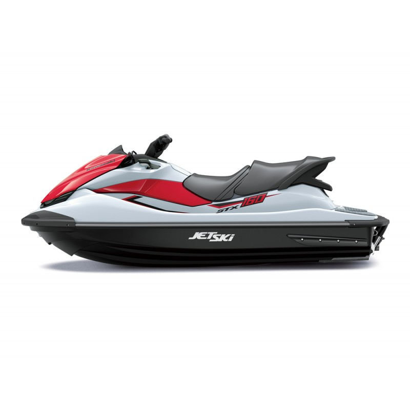 Гидроцикл Kawasaki STX 160 - motodom.com.ua