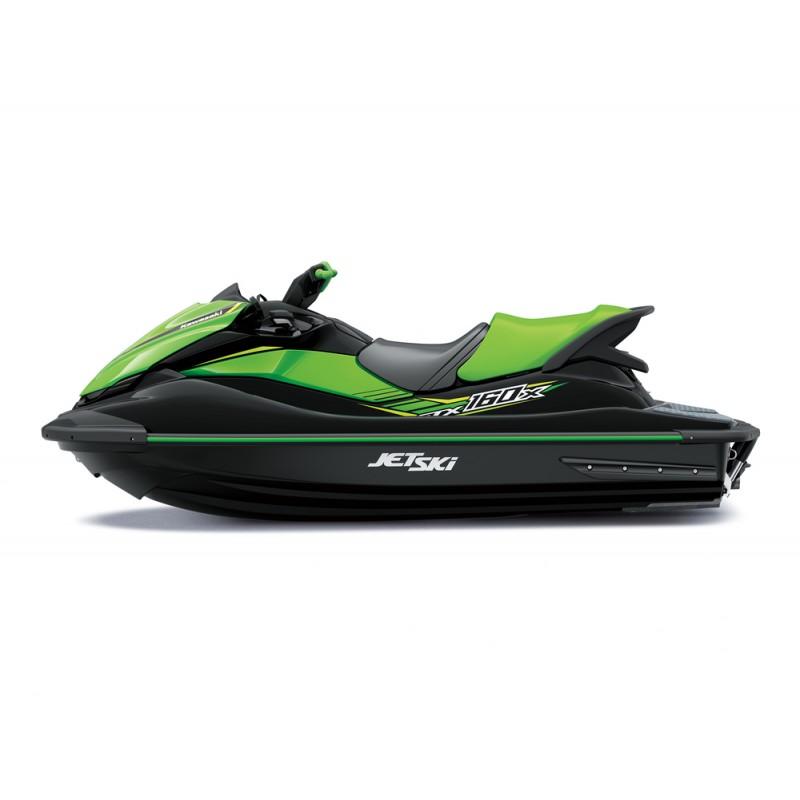 Гидроцикл Kawasaki STX160X - motodom.com.ua