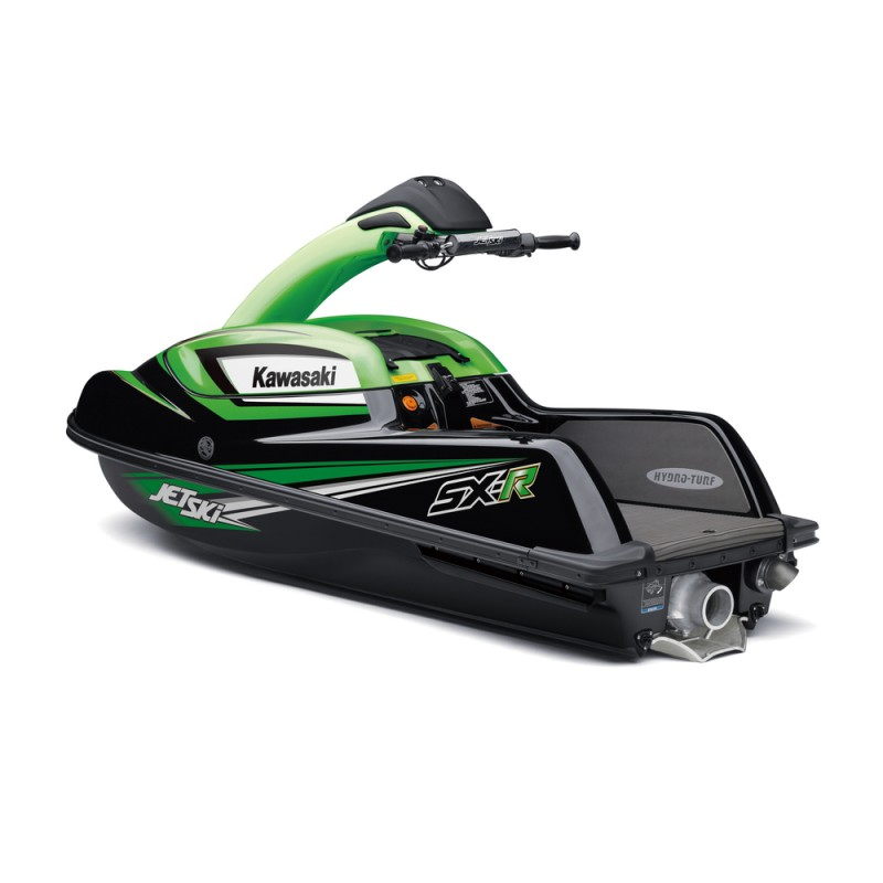 Гидроцикл Kawasaki SX-R - motodom.com.ua