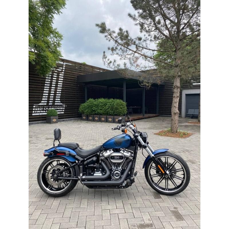 Мотоцикл HARLEY-DAVIDSON BREAKOUT 114 ANNIVERSARY - motodom.com.ua