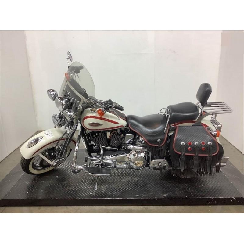 Harley-Davidson Heritage Springer - motodom.com.ua