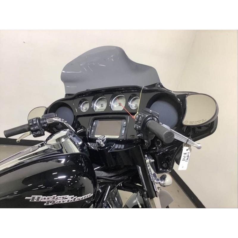 Мотоцикл HARLEY-DAVIDSON FLHXS STREET GLIDE SPECIAL - motodom.com.ua