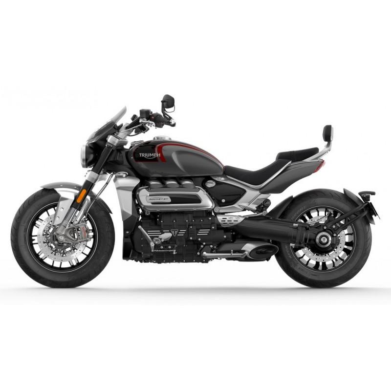 Мотоцикл  Triumph Rocket 3 GT - motodom.com.ua