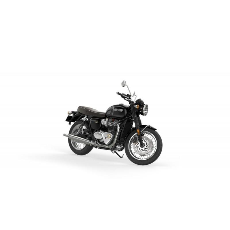 Мотоцикл Triumph Bonneville T120 - motodom.com.ua