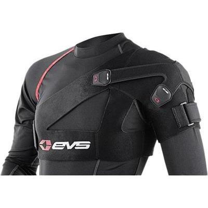 Бандаж плеча с натяжителем EVS SB03 - motodom.com.ua