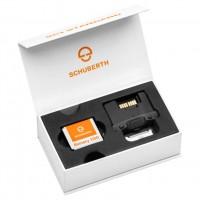 Мотогарнитура Schuberth SC1 Advanced C4/R2