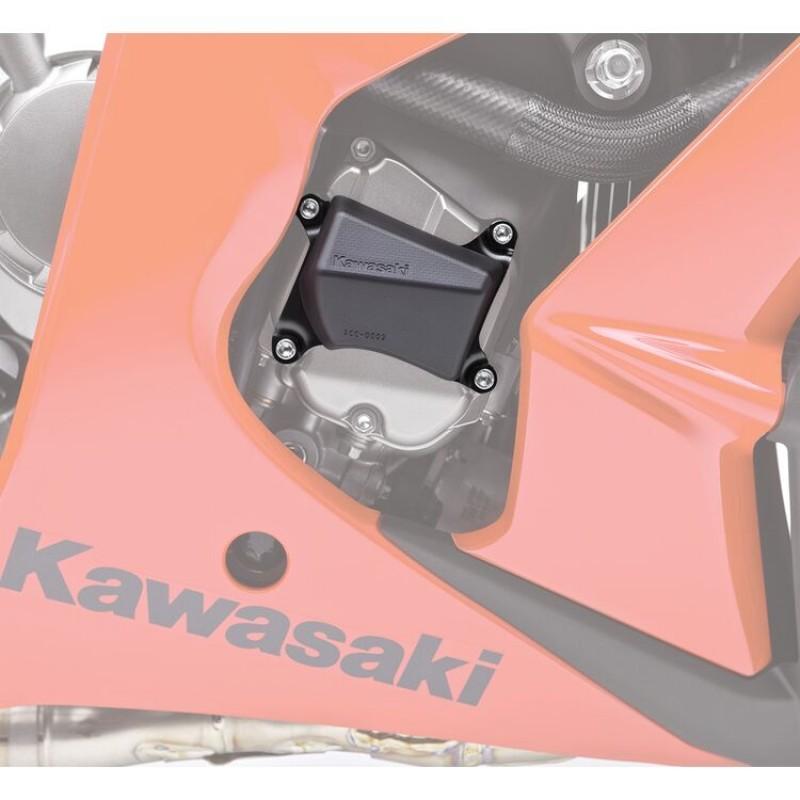 Крашпады Kawasaki Ninja ZX-10R 2011- - motodom.com.ua