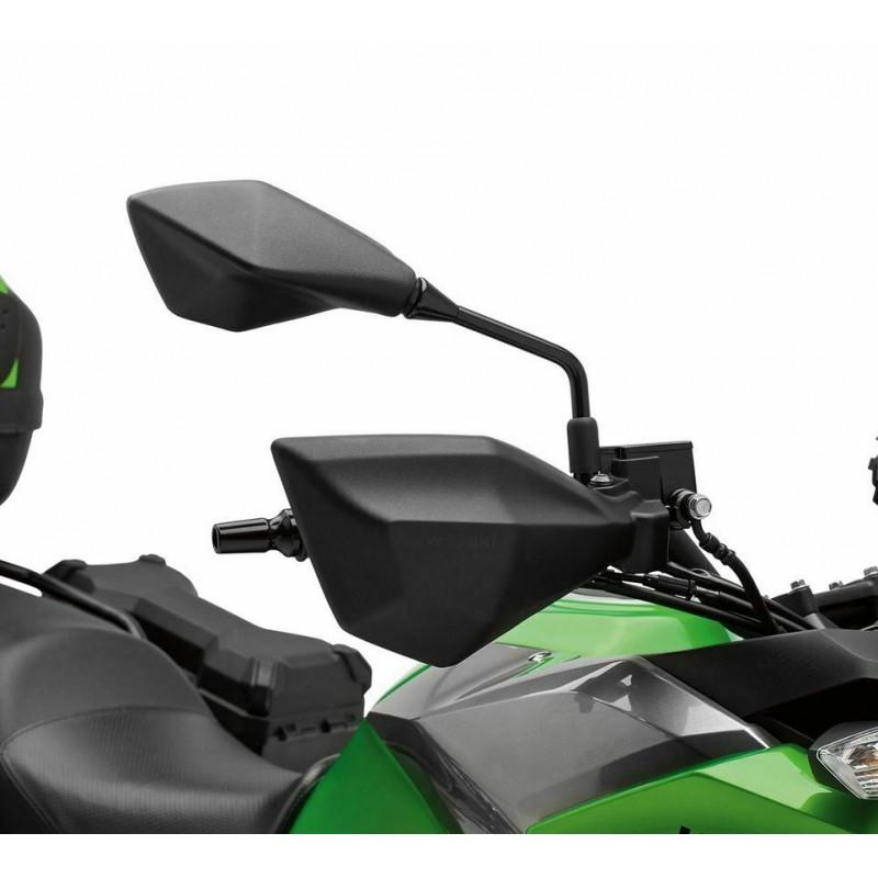 Защита рук Kawasaki Versys X300 - motodom.com.ua