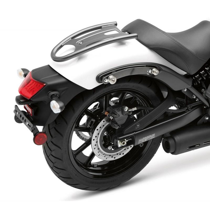Крепление боковых кофров Kawasaki Vulcan S - motodom.com.ua