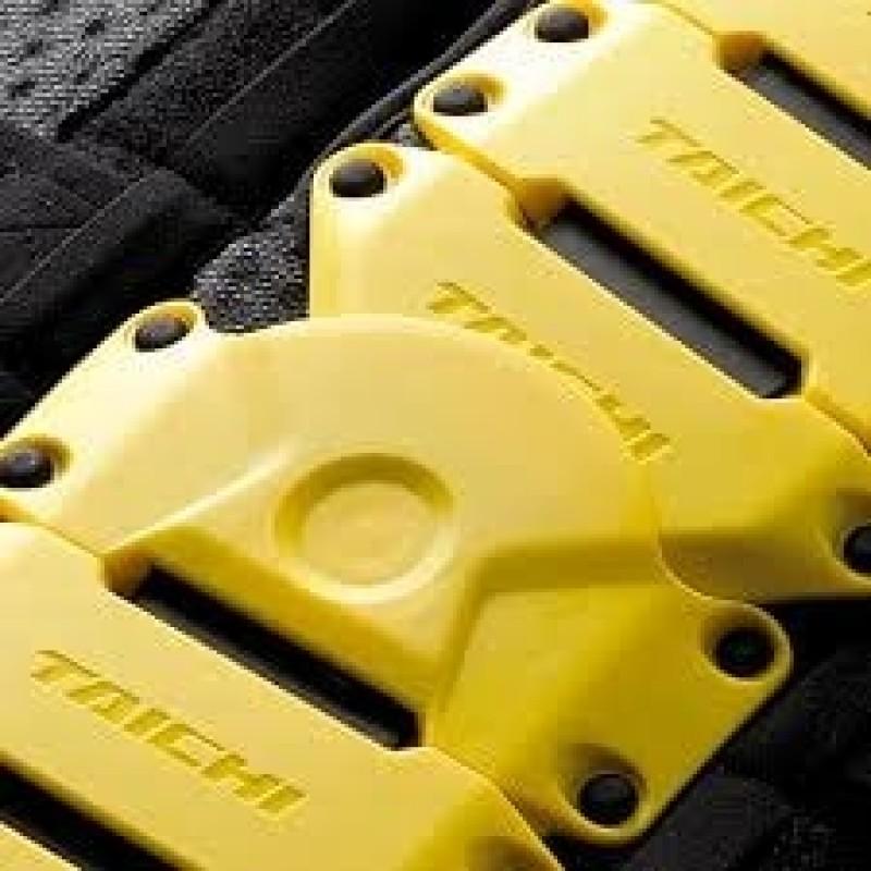Защита спины RS Taichi Flex Back Protector - motodom.com.ua