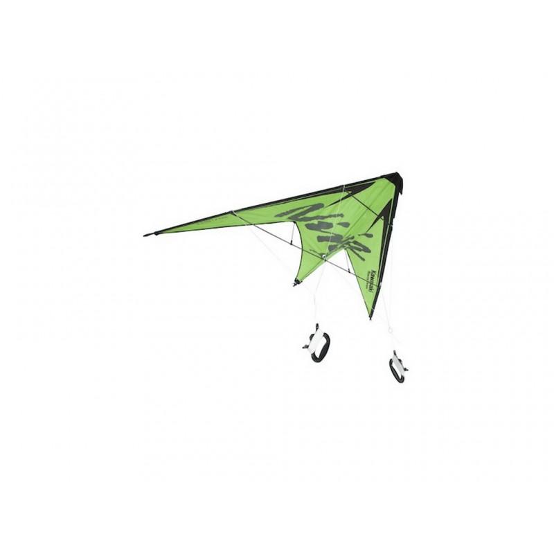 Воздушный змей Kawasaki Ninja - motodom.com.ua