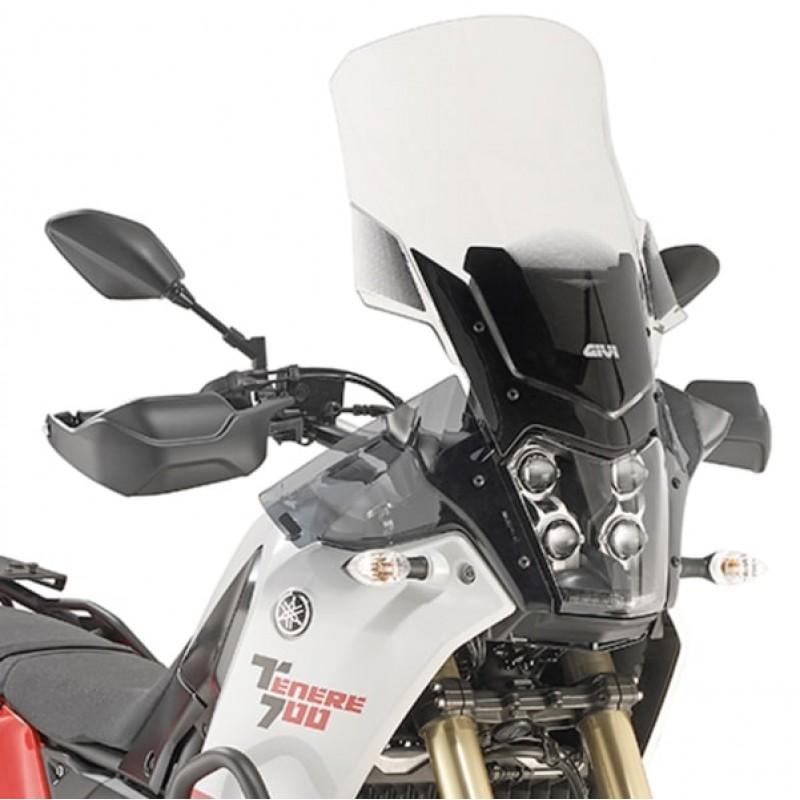 Ветровое стекло Givi Yamaha Tenere XT700 2019- - motodom.com.ua