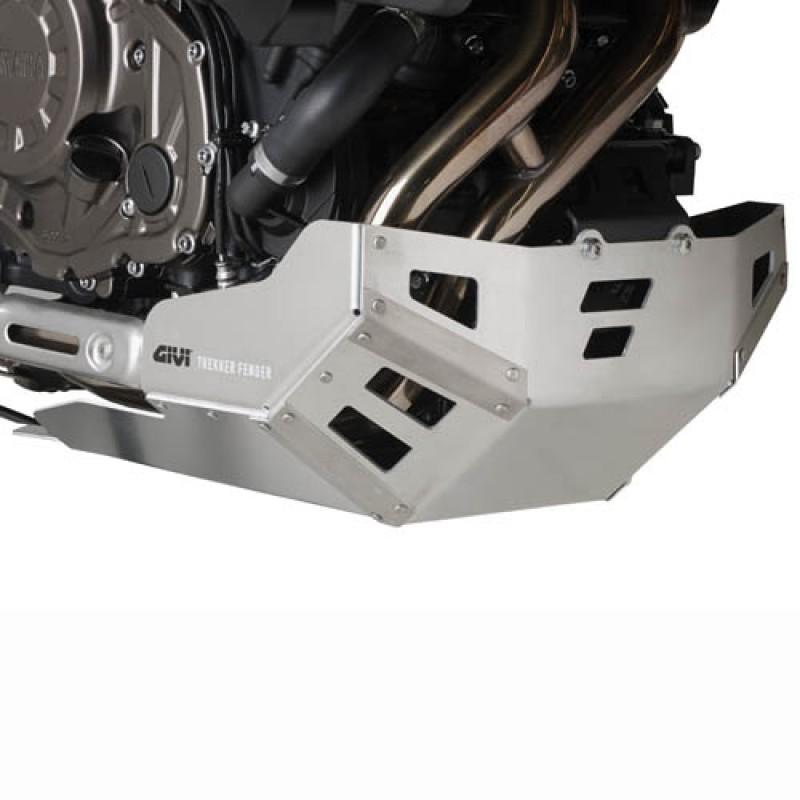 Защита картера Givi Yamaha XT1200ZE SUP - motodom.com.ua