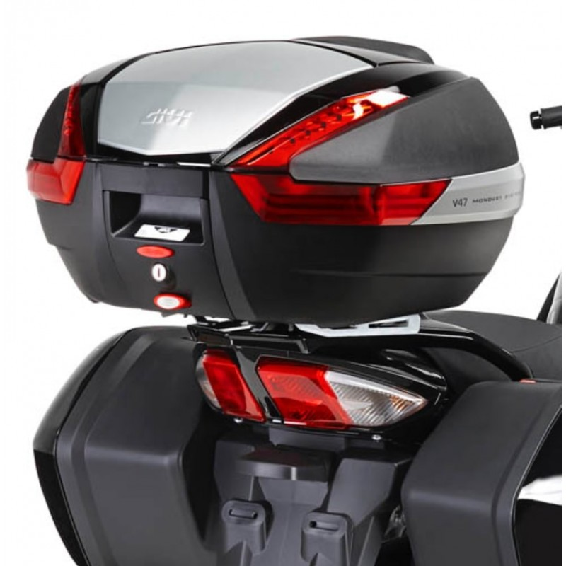 Крепление кофра Givi FJR1300 2006- - motodom.com.ua