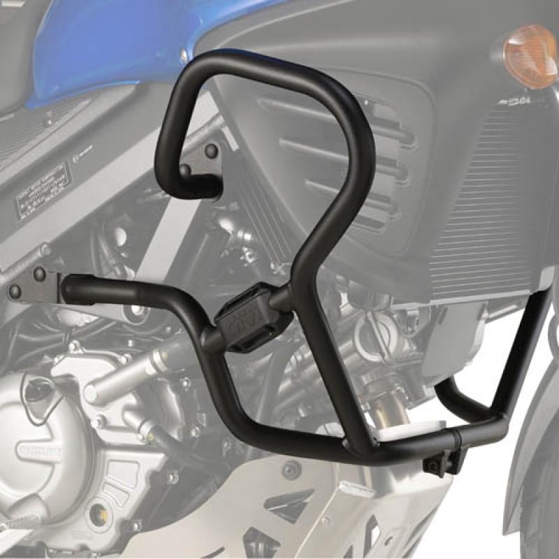 Дуги безопасности Givi DL650 V-Strom 2011- - motodom.com.ua