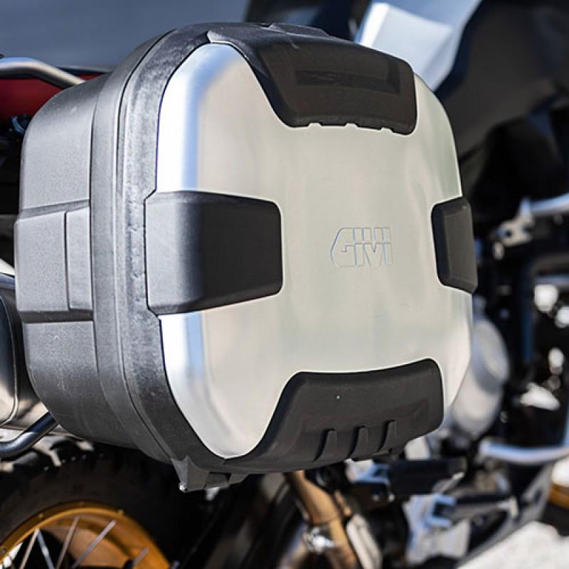 Кофры Givi Trekker TRK35 - motodom.com.ua
