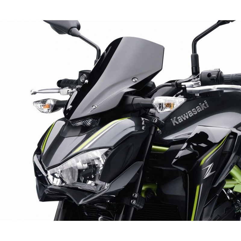 Ветровое стекло Kawasaki Z900 - motodom.com.ua
