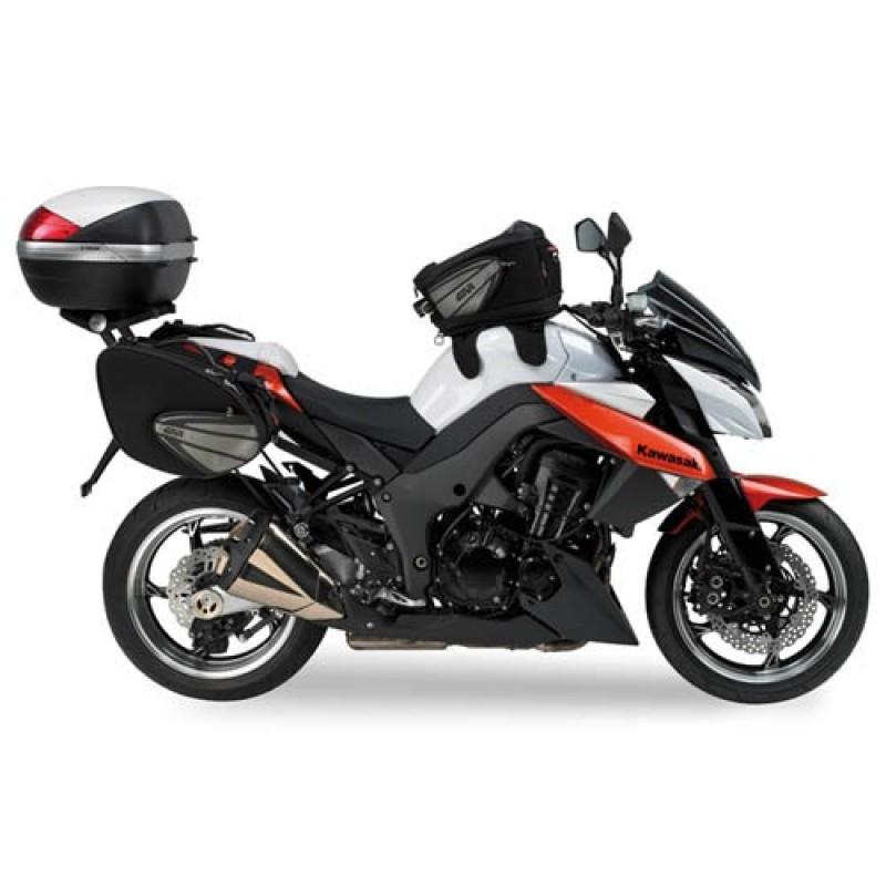 Ветровое стекло Givi Kawasaki Z1000 2010-13 - motodom.com.ua