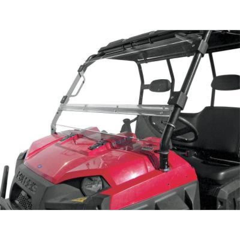 Cтекло лобовое Polaris RZR Ranger - motodom.com.ua