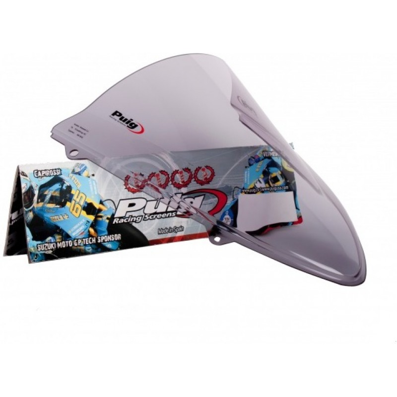 Ветровое стекло Puig Racing EX250R Ninja 2008-12 - motodom.com.ua