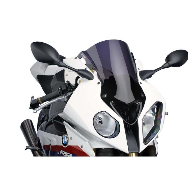 Ветровое стекло Puig Z-Racing S1000RR 2009-14 - motodom.com.ua