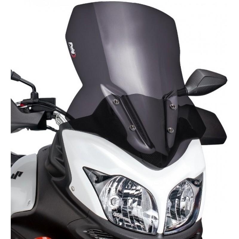 Ветровое стекло Puig New Generation Touring DL650 V-Strom 2012-16 - motodom.com.ua