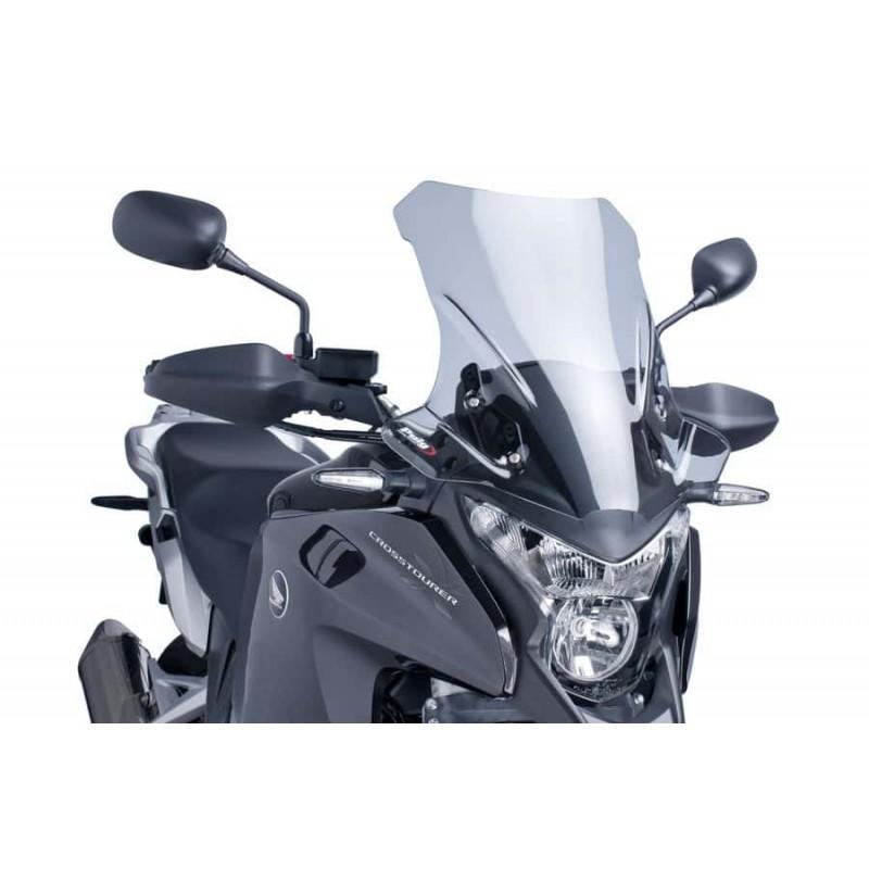 Ветровое стекло Puig Touring VFR1200X Crosstourer 2012-15 - motodom.com.ua