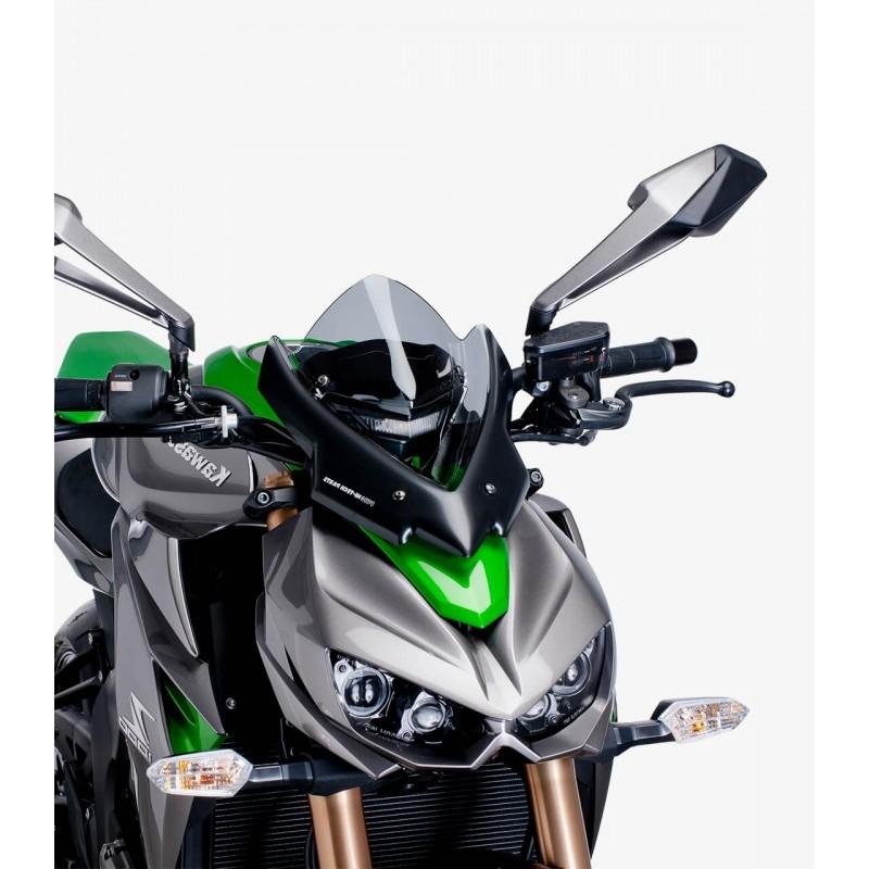 Ветровое стекло Puig New Generation Sport Z1000 2017-20 - motodom.com.ua