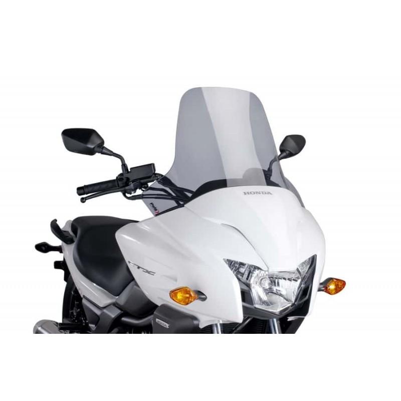 Ветровое стекло Puig Touring CTX700 14-17 - motodom.com.ua