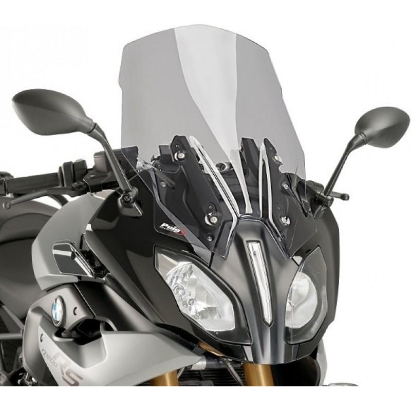 Ветровое стекло Puig Touring R1200RS 2015-18 / R1250RS 2019-20 - motodom.com.ua