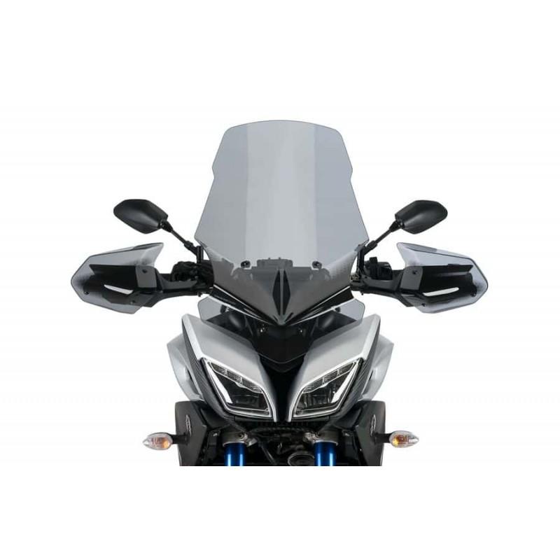 Ветровое стекло Puig New Generation Touring MT-09 Tracer 2015- - motodom.com.ua