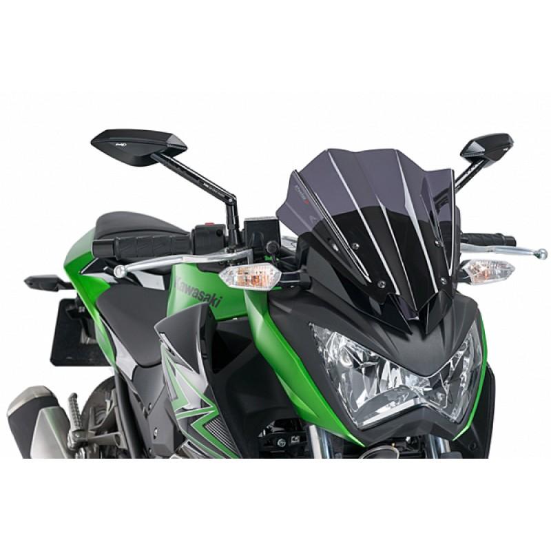 Ветровое стекло Puig New Generation Sport Z300 2015-17 - motodom.com.ua