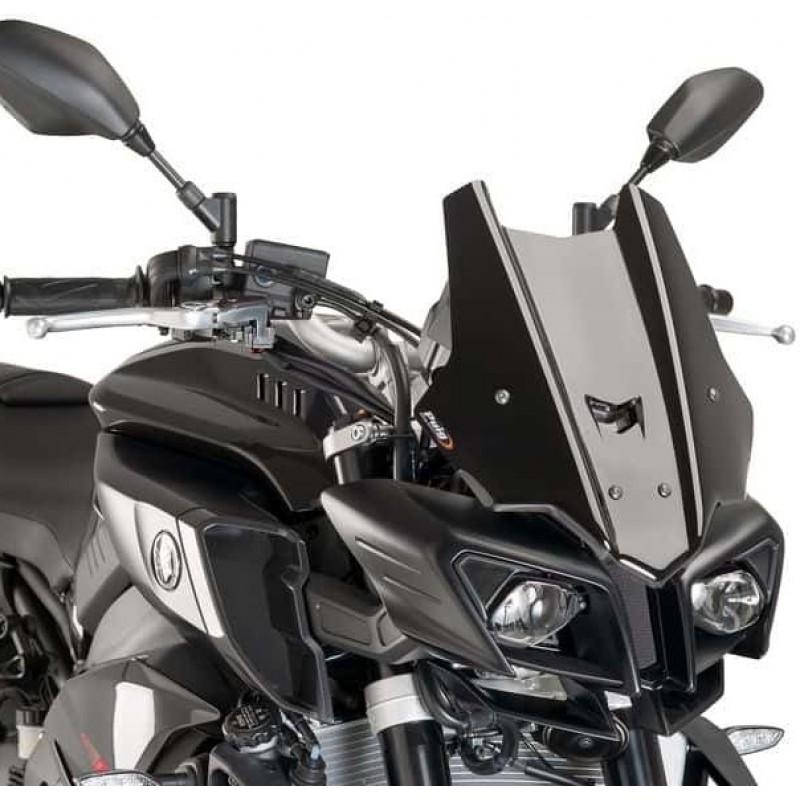 Ветровое стекло Puig New Generation Sport MT-10 2016- - motodom.com.ua