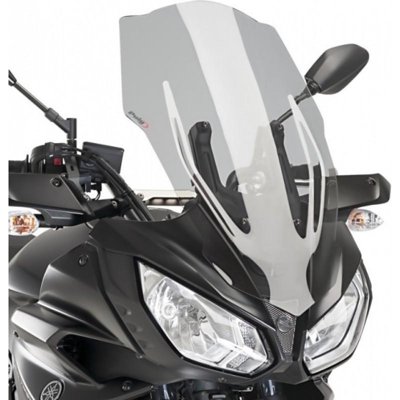 Ветровое стекло Puig New Generation Touring MT-07 Tracer 2016- - motodom.com.ua