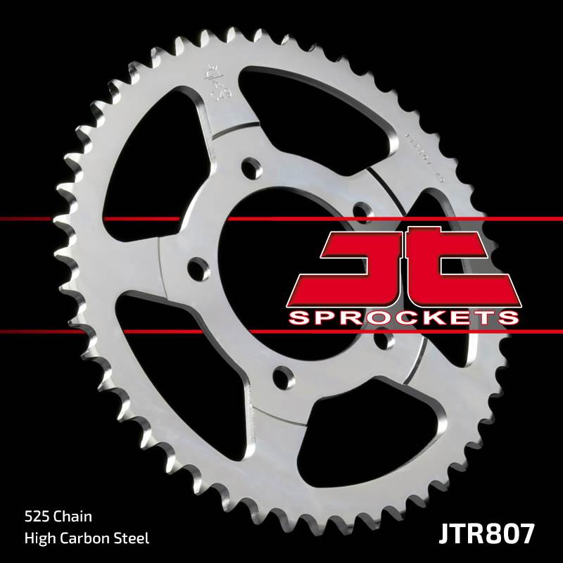 Звезда задняя JT JTR807.44 Suzuki SV650 1999-2009 - motodom.com.ua