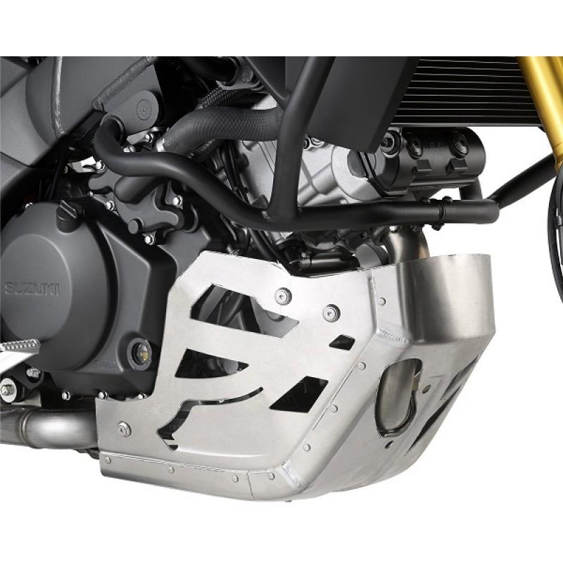 Защита картера Givi DL1000 V-Strom 2014-19 - motodom.com.ua