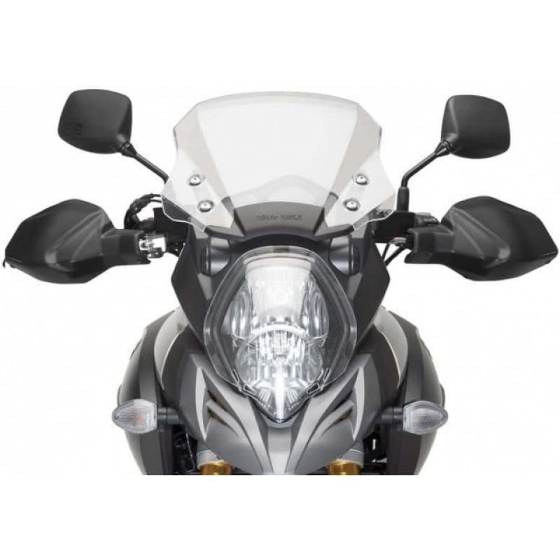 Защита рук Puig DL1000 V-Strom 2014-17 - motodom.com.ua