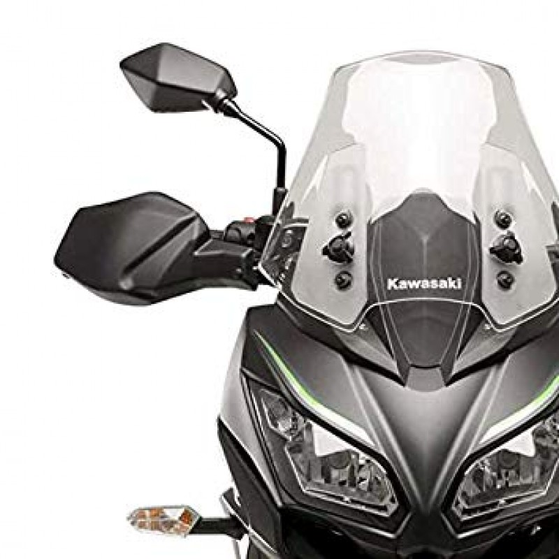 Защита рук Puig KLE650 Versys 2015-17 / KLZ1000 Versys 2015-18 - motodom.com.ua