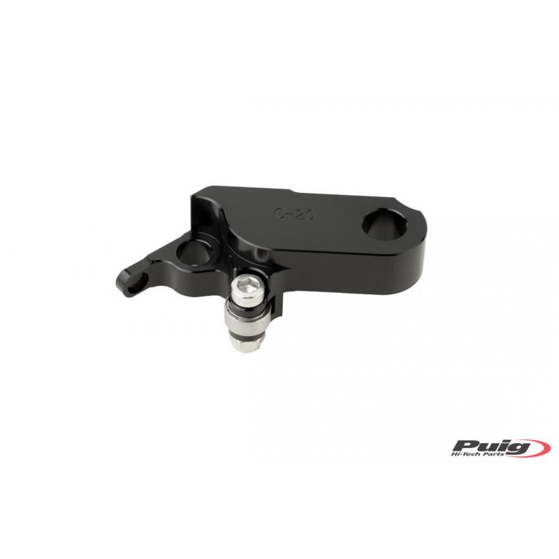 Адаптер рычага тормоза Puig CRF1000L CB1100 CB600F CB650R CBF600S CBR650F NC700X VFR1200X - motodom.com.ua